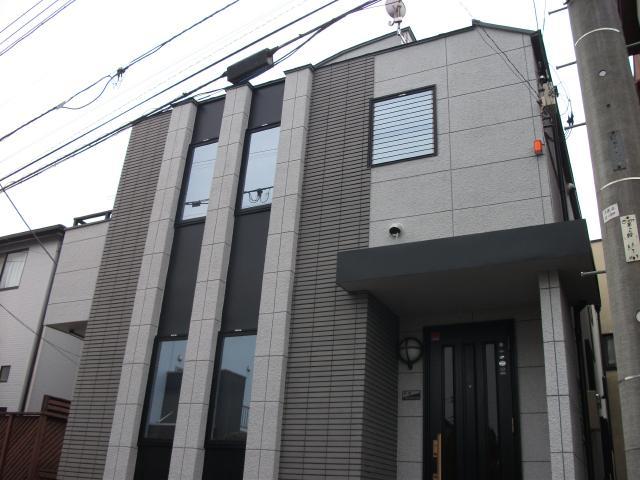 松戸市 I様邸 屋根外壁塗装リフォーム