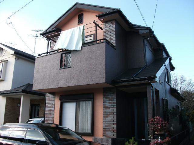 野田市 K様邸 屋根外壁塗装リフォームth