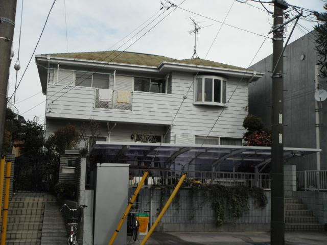 市川市 K様邸 外壁・屋根塗装リフォーム