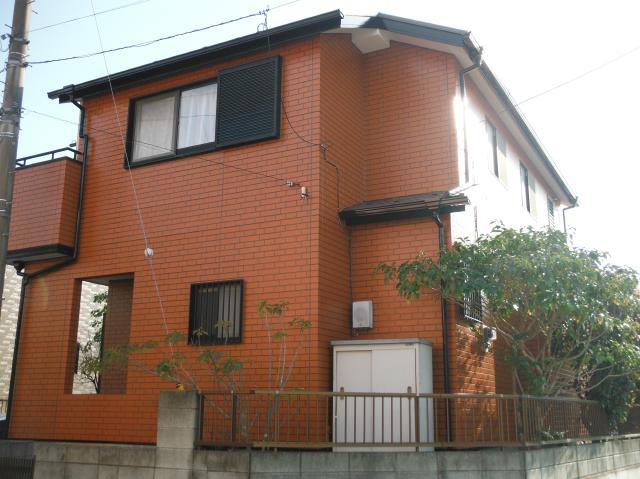 千葉県柏市 N様邸 アステックペイントで外壁塗装・屋根塗装リフォーム