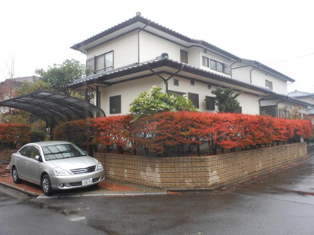 印西市 S様邸 屋根外壁塗装リフォーム