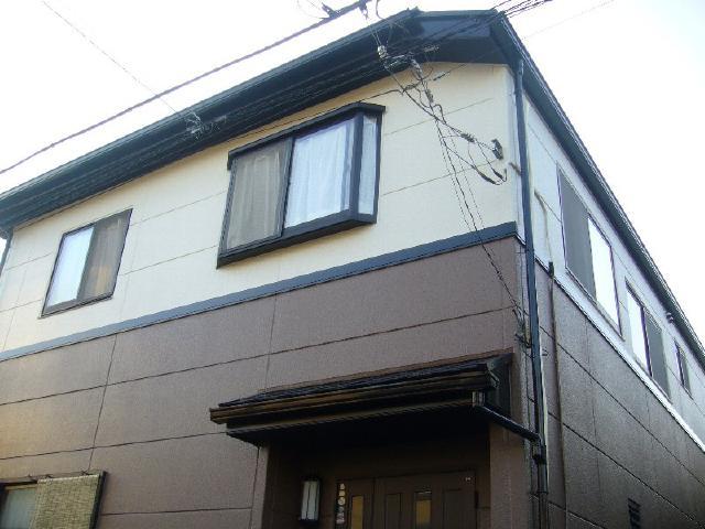松戸市 T様邸 屋根外壁塗装リフォーム