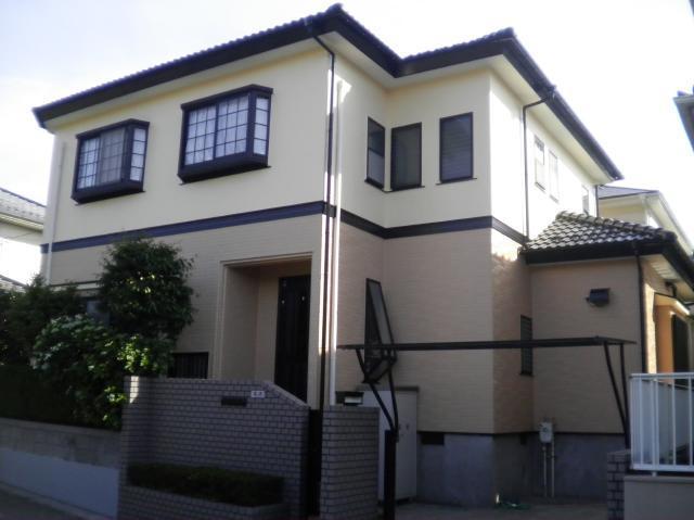 NPO法人千葉県リフォーム工事研究会が主催する塗替えセミナーをっきかけにユウマペイントさんを知り、家からも近かったこともあり、建物診断の依頼をしました。
