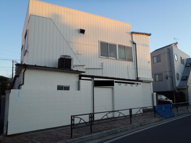 葛飾区 T工業様 屋根外壁塗装リフォーム