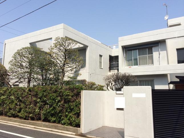 世田谷区 外壁塗装リフォーム K様邸