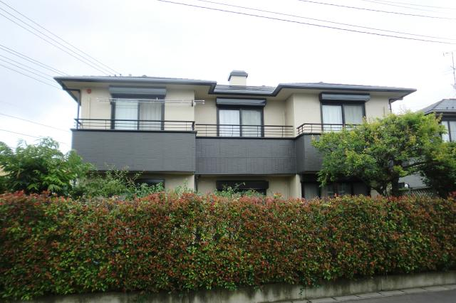 市川市 屋根・外壁塗装リフォーム工事 K様邸