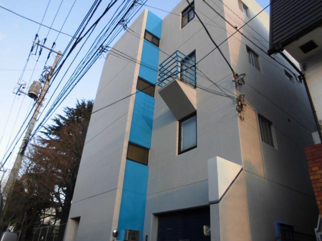 世田谷区 外壁塗装リフォーム O様邸