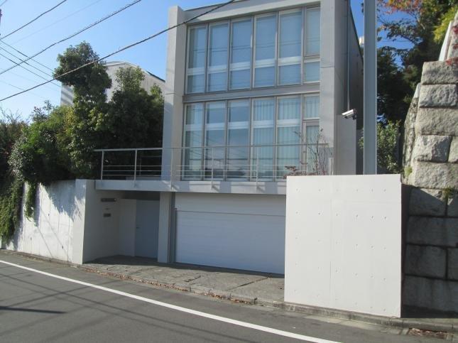 世田谷区 外壁塗装リフォーム S様邸
