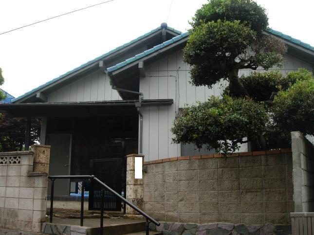 千葉市 外壁カバー工法リフォーム H様邸