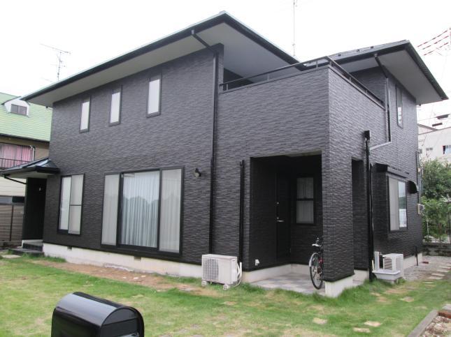 野田市 屋根外壁塗装リフォーム Y様邸