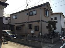 千葉県柏市Y様邸 屋根外壁塗装リフォーム前