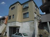 松戸市U様邸 コンクリート再生塗装 リフォーム前
