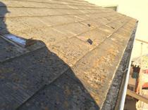 松戸市T様邸 屋根外壁塗装リフォーム前3