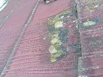 柏市N様邸 屋根塗装リフォーム前