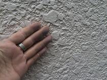 柏市N様邸 外壁塗装リフォーム前