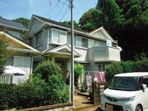野田市T様邸屋根カバー外壁塗装リフォーム前