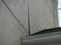 柏市関場町N様邸 外壁塗装リフォーム前