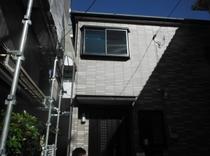 市川市S様邸 屋根外壁塗装リフォーム前