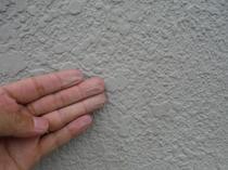 柏市S様邸 外壁塗装リフォーム前3