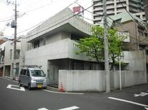 足立区K様邸 コンクリート再生塗装リフォーム前
