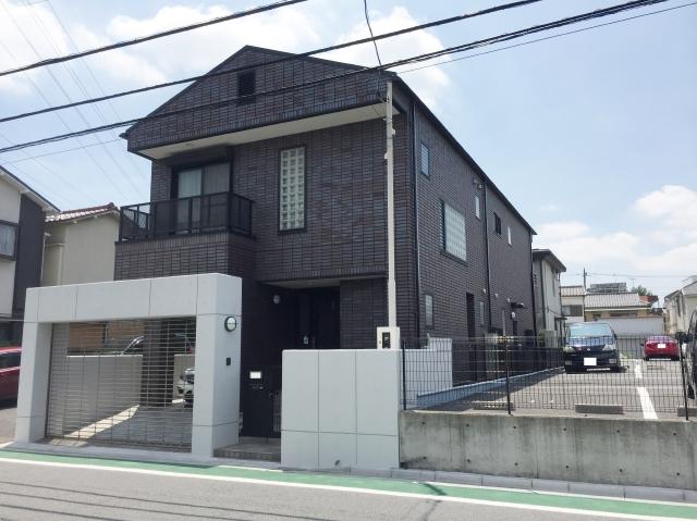 足立区M様邸 コンクリート再生塗装リフォーム