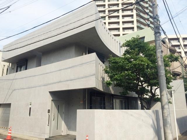 足立区K様邸 コンクリート再生塗装リフォーム