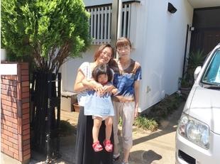 松戸市O様邸屋根カバー・外壁金属サイディング完了2