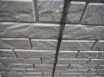 流山市K様邸 外壁塗装リフォーム前2