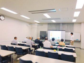 5/16(木)松戸市二十世が丘市民センターにて外壁塗装のキホンをお伝えするセミナーを開催いたします