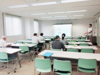 10/14(日)野田商工会議所にて外壁塗装のキホンをお伝えするセミナーを開催いたします