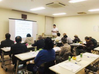 3/8(金)新松戸市民センターにて外壁塗装のキホンをお伝えするセミナーを開催いたします