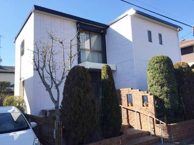 印西市M様邸 屋根外壁塗装リフォーム