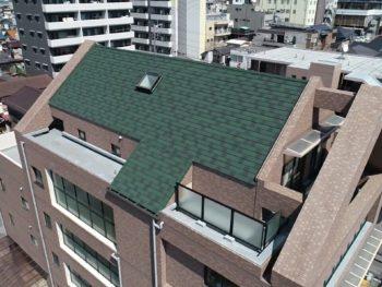 千葉市Sマンション 外部改修工事