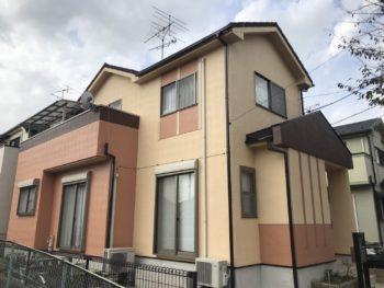 松戸市H様邸 屋根カバー・外壁塗装リフォーム