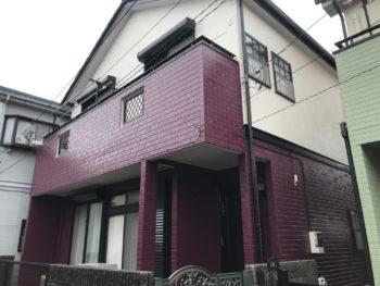 松戸市A様邸 屋根カバー・外壁塗装リフォーム