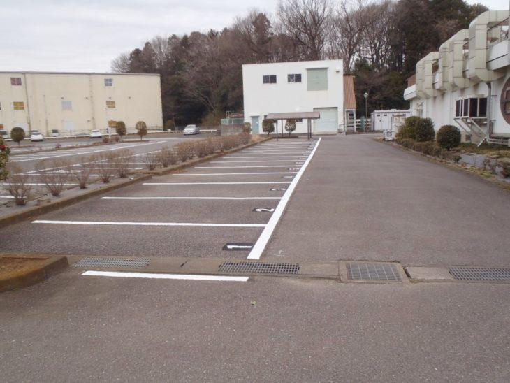茨城県常総市E様 駐車場整備工事
