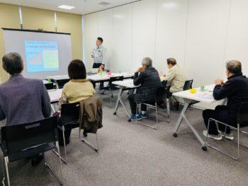 2/6(木)新松戸市民センターにて屋根外壁塗装・雨漏り対策セミナーを開催いたします
