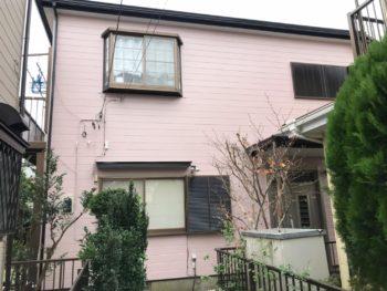 柏市S様邸 屋根カバー・外壁塗装リフォーム