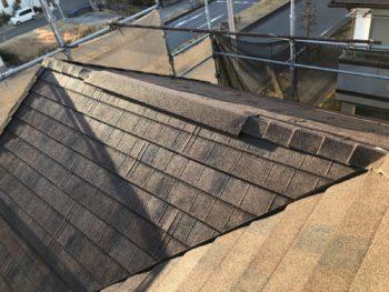 印西市Y様邸 屋根カバー・付帯部塗装リフォーム
